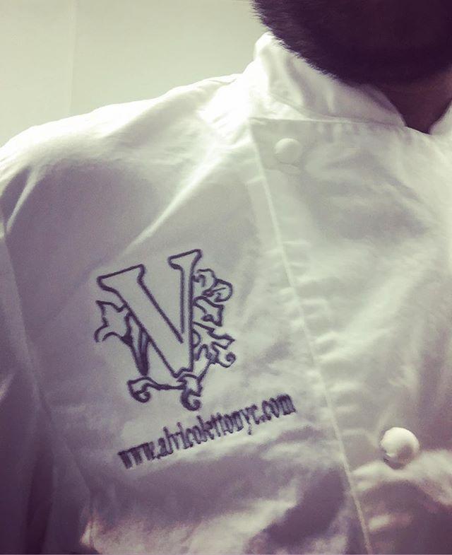 #newstyle #chefstyle #alvicoletto #unionsquare #newyorkcity #cheflife🔪 #loveislove