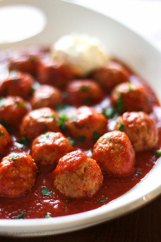 Flash Lab: Meatballs