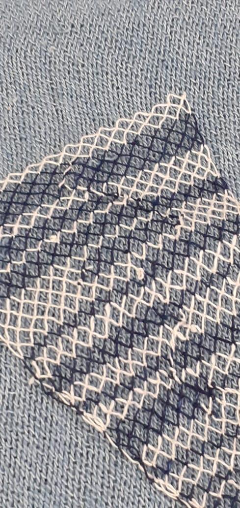 Textil de Ohuanta y Randa