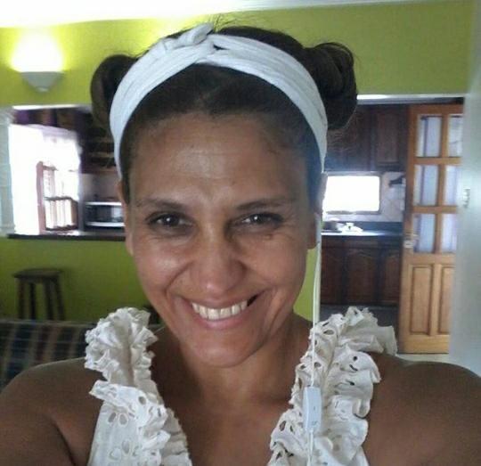 Betina Moralez