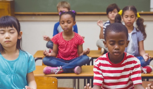 Benefits of Mindfulness in Education: Start the School-Day With Mindfulness