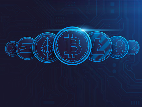 We Now Accept Crypto Payments. Here's Why & What It Means For You