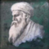 אהרון שאול שור - דמות יהודי מתימן