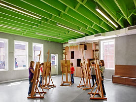 Georgetown Art Center Wins 2014 Presidents Award