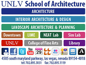 Gary Wang is Critic for UNLV Architecture Super Jury