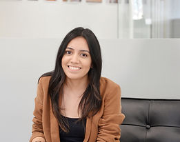 Wang Architects Pleased to Announce Katia Barrios has Joined Our Team!