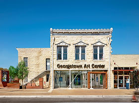 Georgetown Art Center Featured in Austin American Statesman
