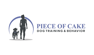 Piece of Cake Dog Training and Behavior