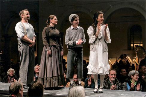 Miss Jessel, The Turn of the Screw (Oper Köln)