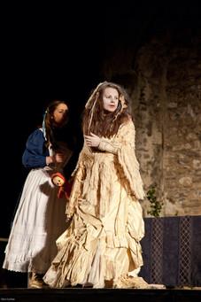 Miss Jessel, The Turn of the Screw (Dartington Opera)