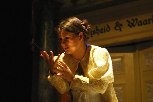 Pamina, The Magic Flute (Beauforthuis Festival)