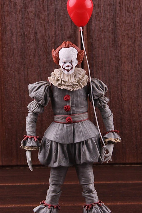 NECA Pennywise Stephen King