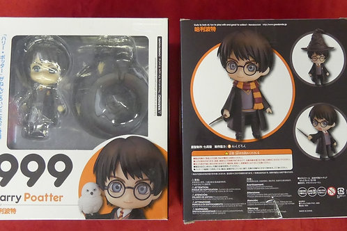 NENDOROID Harry Potter N°999