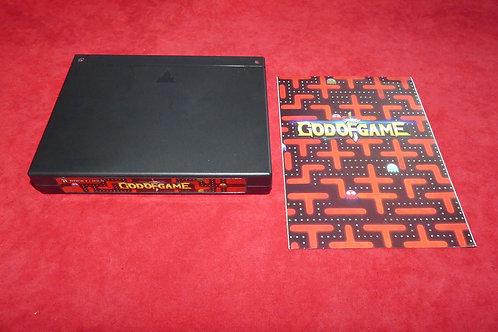 PCB 900 jeux horizontaux