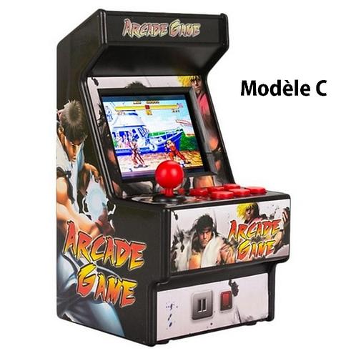 Mini Arcade 156 jeux