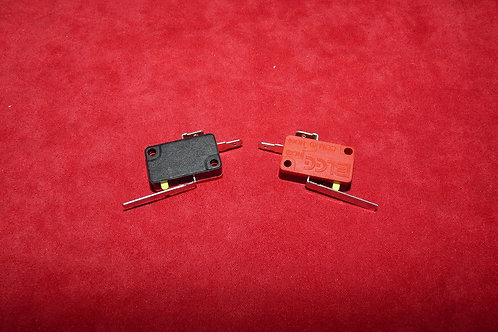 Switch de remplacement pour joystick standard