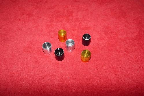 Bouton amplificateur de couleur