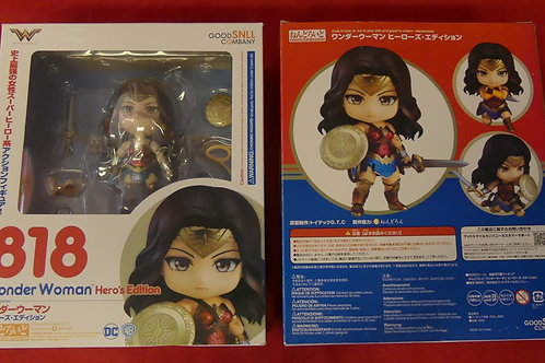 NENDOROID Wonder Woman N°818