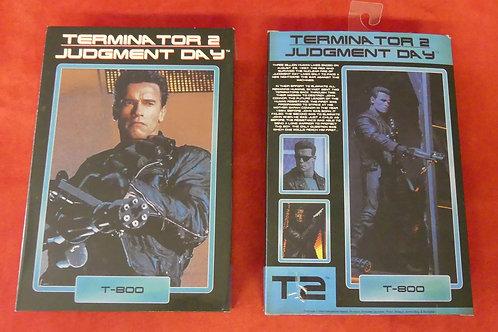 NECA Terminator