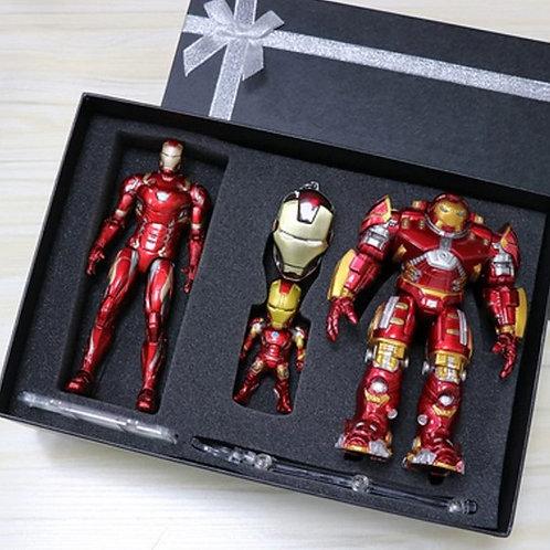 FIGMA  : Figurine Avengers