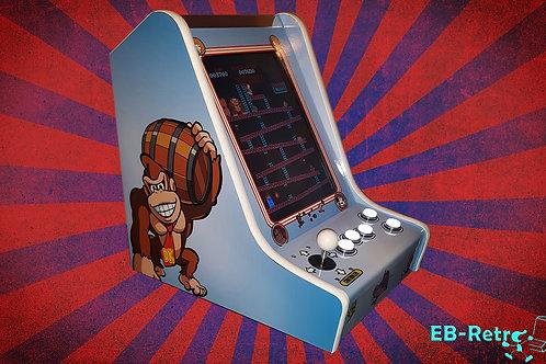 "Arcade ""RETRO"" Donkey Kong, dispo de suite"