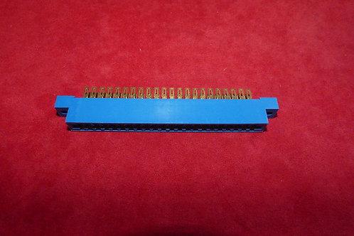Connecteur JAMMA 2x22 pins Jeutel