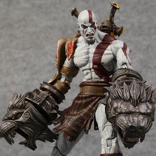 NECA Kratos