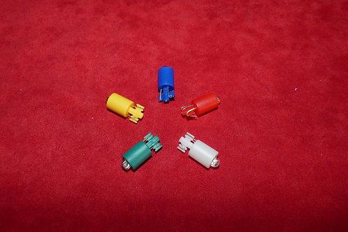 LED de remplacement pour bouton standard