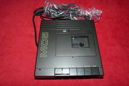 Lecteur cassette Thomson MO5 NOS