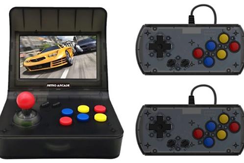 Retro Arcade 3000 jeux