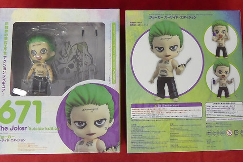 NENDOROID Joker N°671
