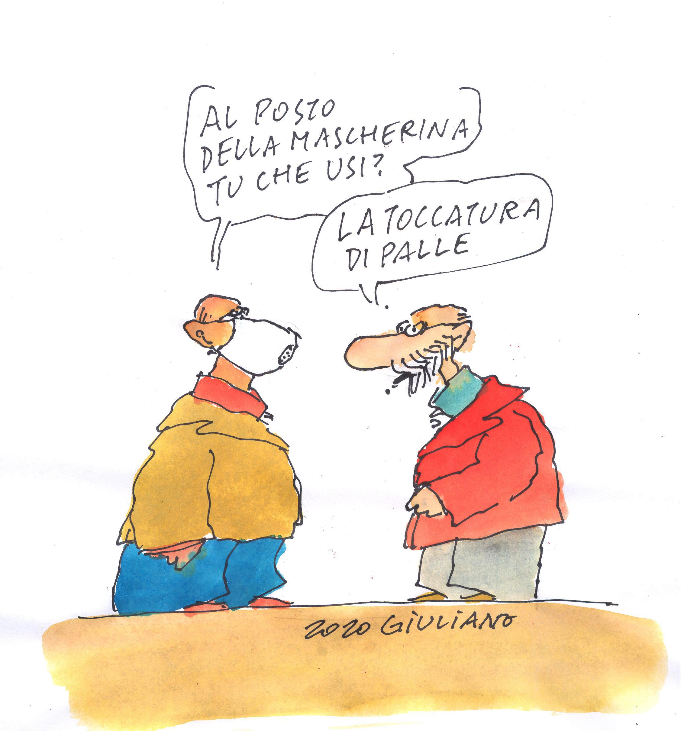 Giuliano Rossetti
