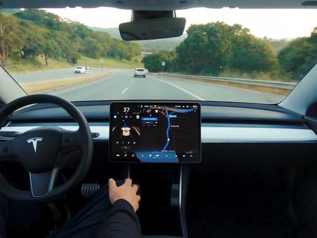 L'autopilote amélioré à l'essai gratuitement avant abonnement