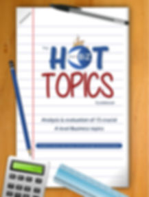 The Hot Topics Guidebook Front Cover-pag