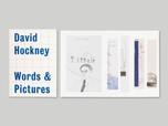 Words and Pictures de David Hockney