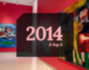 Exposiciones 2014