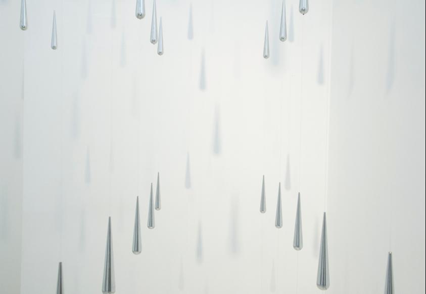 Fragmento de lluvia I