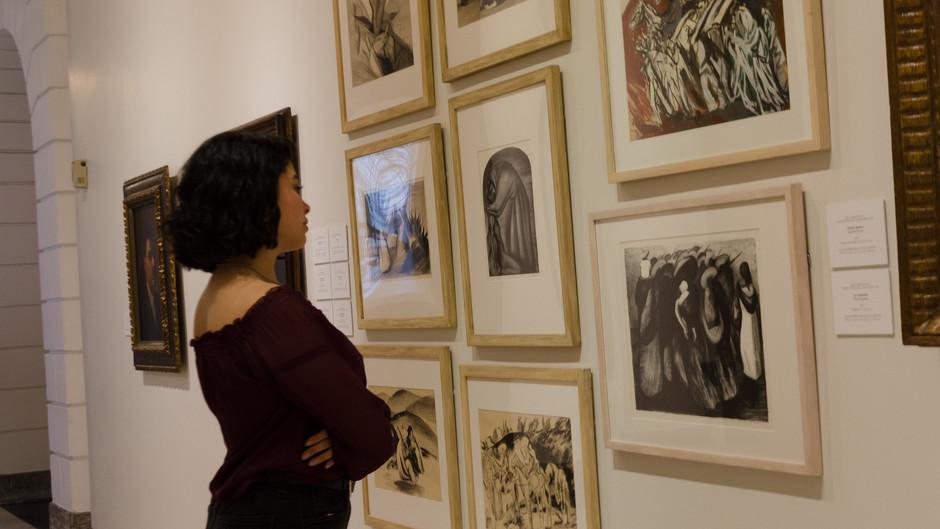 Comparte MUSA videos sobre 'La exposición pendiente'