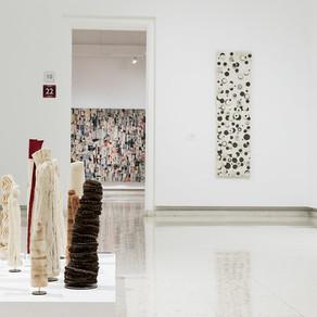 Paloma Torres lleva una reflexión de lo urbano al MUSA