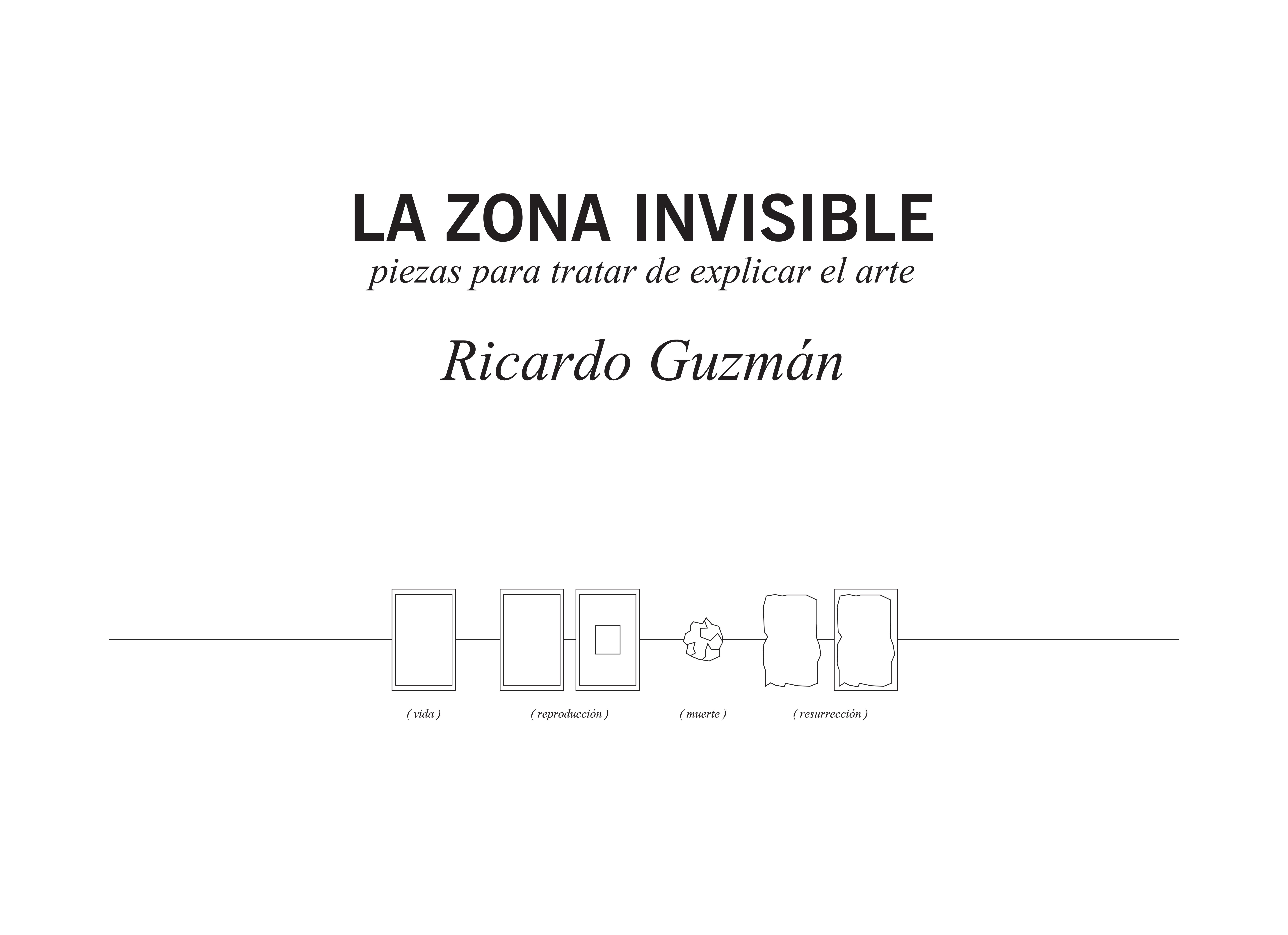 La zona invisible