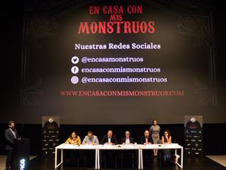 El MUSA abrirá sus puertas a los monstruos de Guillermo del Toro