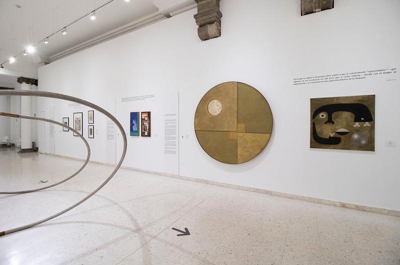 El MUSA despide con actividades dos de sus exposiciones