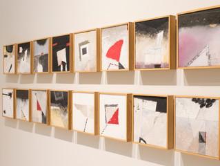 Acerca el MUSA la exposición Fragmentos