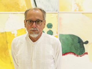 Invita el MUSA a clase de arte abstracto