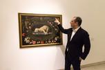 El barroco llega al MUSA de la mano de Portugal
