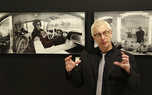 MUSA abre puertas a Oldman, Blacklock y Hockney