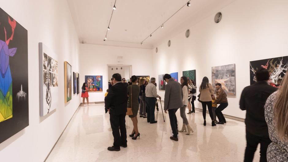 """Unen inclusión y arte en el MUSA con """"Amarte"""""""