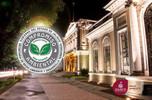 MUSA es el primer edificio certificado de la Red Universitaria de Jalisco