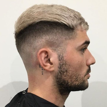 Hair By Art Director Toni & Ash