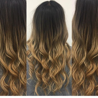 Hair By Art Director Toni
